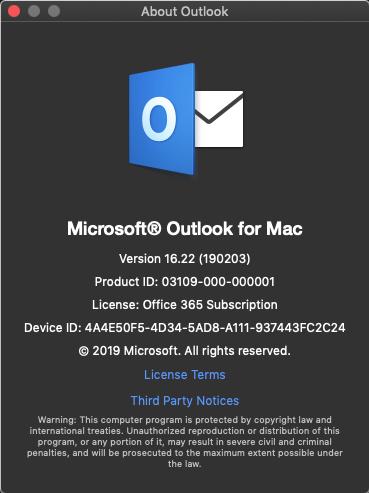 Microsoft Teams Meeting Plugin for MAC - Microsoft Tech