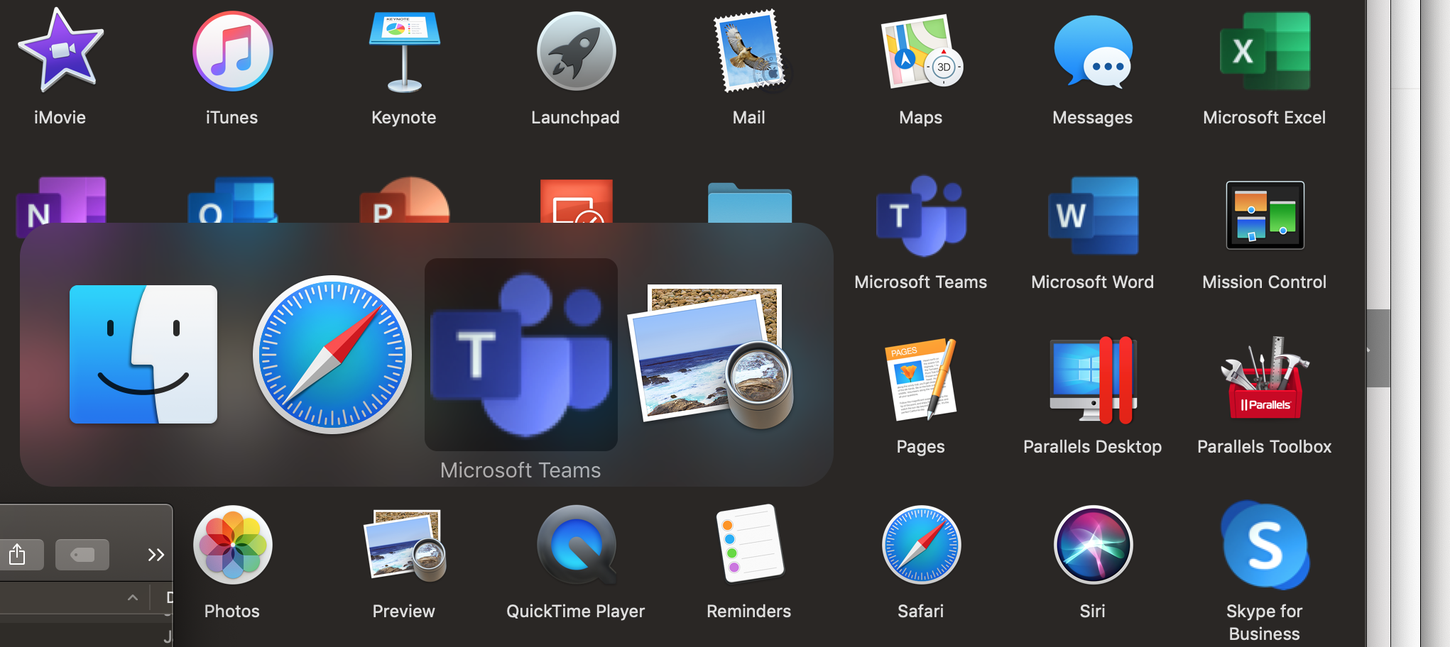 Office 365 New Icons on macOS - Microsoft Tech Community