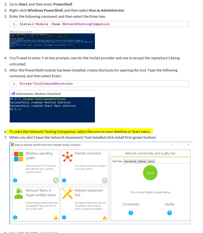 SFB UDP Ports - Microsoft Tech Community - 391654