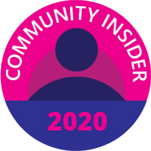 Tech Community Insider - 2020