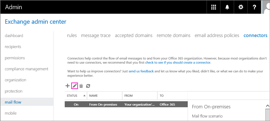 Important notice for Office 365 email customers who have