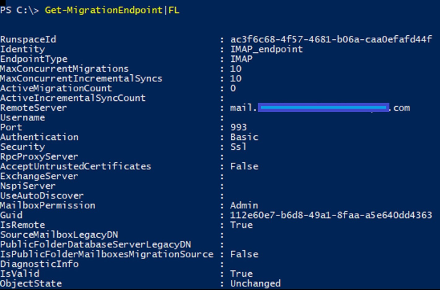 Troubleshooting IMAP Migrations to Office 365 - Microsoft