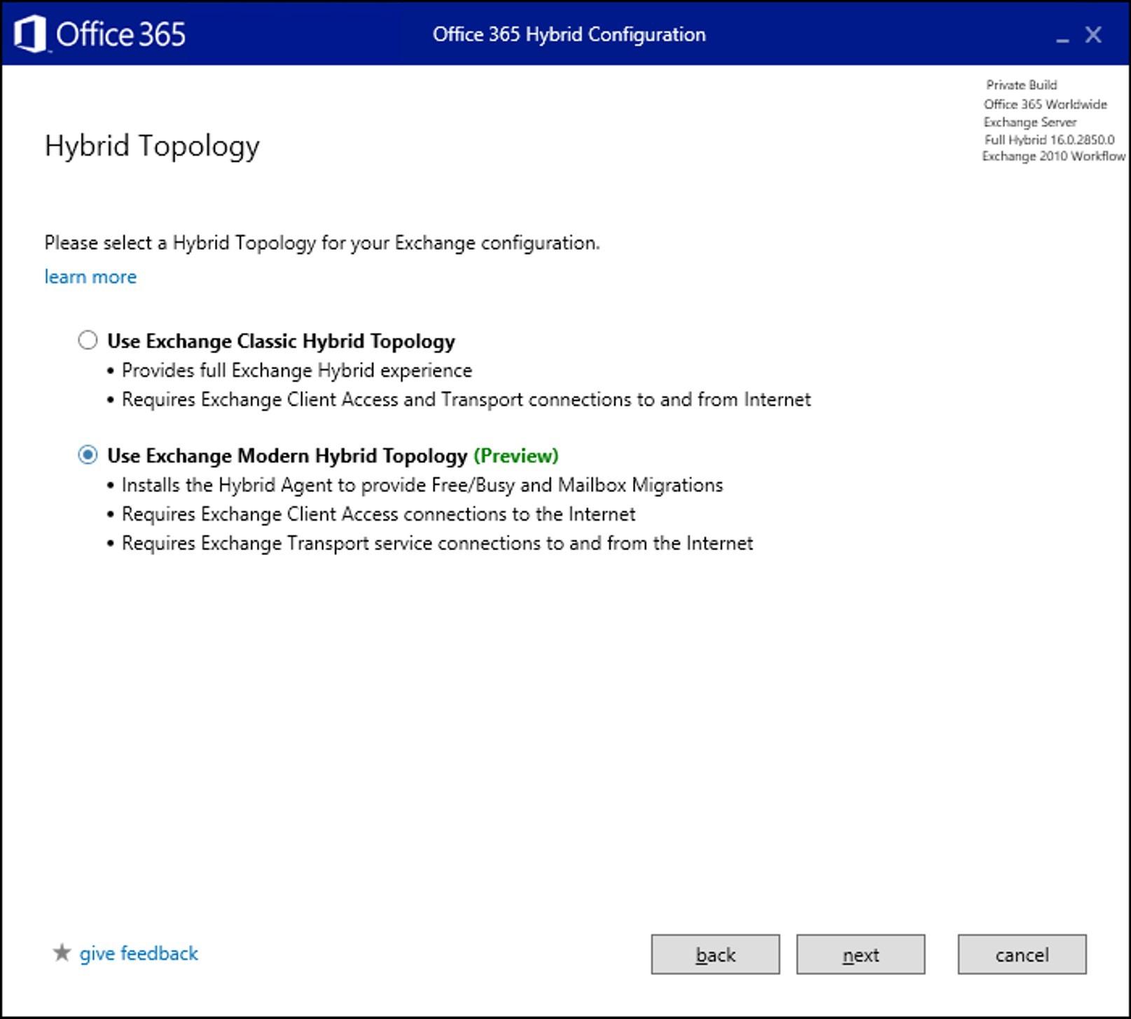 The Microsoft Hybrid Agent Public Preview - Microsoft Tech Community
