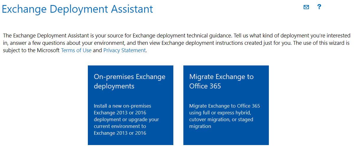 Exchange Team Blog - Microsoft Tech Community