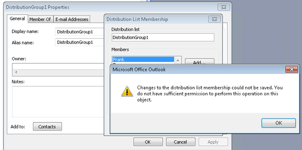 How to manage groups with groups in Exchange 2010 - Microsoft Tech Community