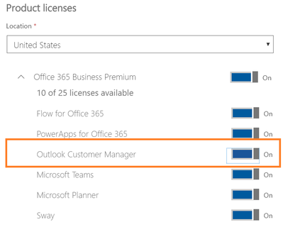 outlook customer manager license.png