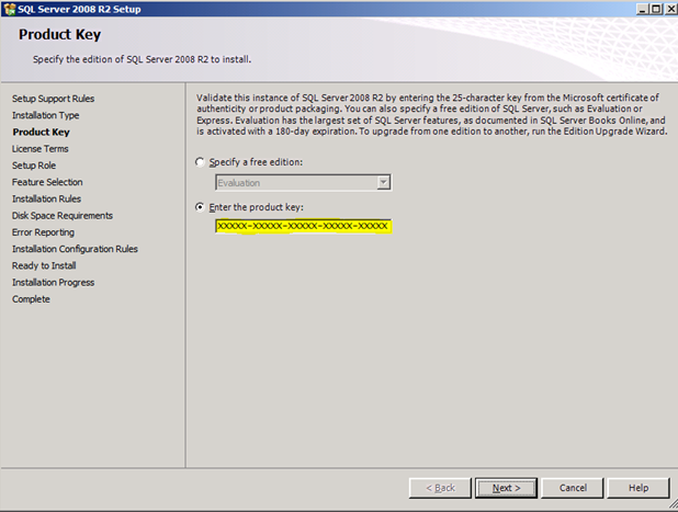 microsoft visual studio express 2008 registration key