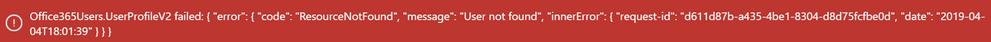 meeting notes app UserV2 error.PNG