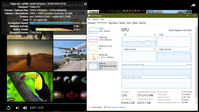 Chrome Dev D3D9 Video Acceleration Enabled, SurfaceLayer Objects for Videos Disabled Fullscreen