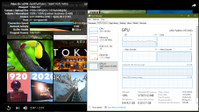 Chrome Dev D3D11 Video Acceleration Enabled, SurfaceLayer Objects for Videos Disabled Fullscreen