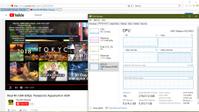 Internet Explorer 11 Video Acceleration Windowed