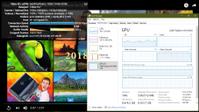 Edge Chromium Dev Version 75.0.131.0 64bit, ANGLE D3D9, D3D11 Video Decoder Enabled, SurfaceLayer Objects for Videos Disabled, Fullscreen