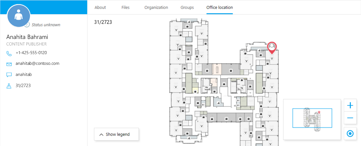 Extending The Locations Feature In Microsoft Search In Bing Microsoft Tech Community