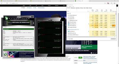 iGPU 8-10% usage EdgeChromium default Blacklist enabled