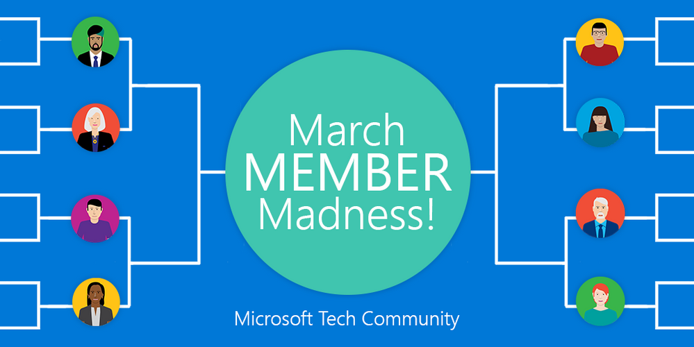 March Member Madness Contenst.png