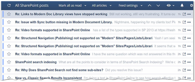 RSS showing all replies Microsoft Tech Community.png