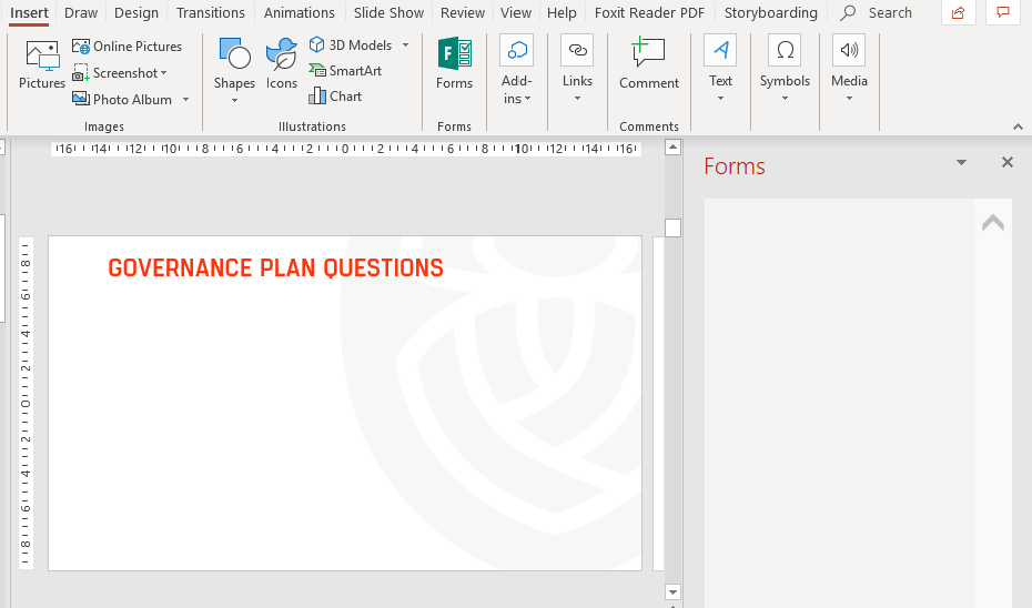 Forms Insert PowerPoint.png
