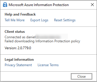 Word AIP Settings without my email.png