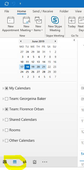calendar in Outlook 2016.PNG