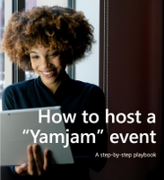 Learn the ins and outs of hosting a YamJam in your network