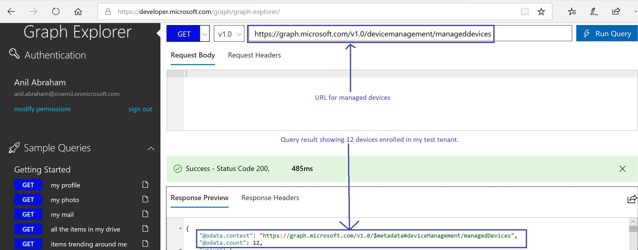 INTUNE: Report All Devices That Are Non-Compliant Because They Are Inactive