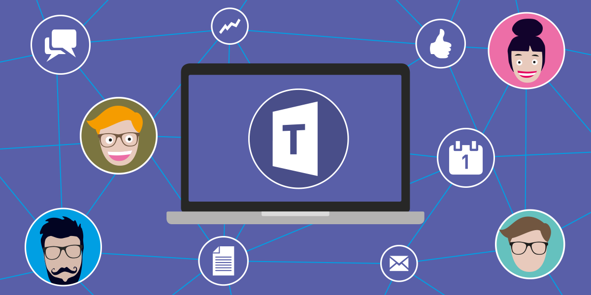 How to get organized and stay productive with Microsoft Teams! - Microsoft  Tech Community