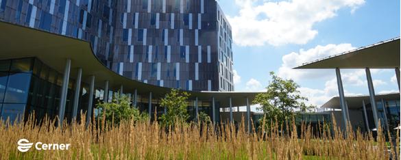 The Cerner Continuous Campus