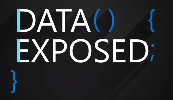 Data Exposed.PNG