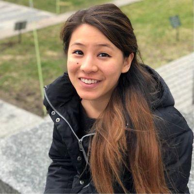 Lauren Khoo, program manager (OneDrive/Microsoft) [Intrazone guest]
