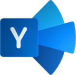 The new Yammer logo