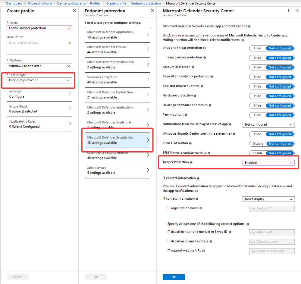 Enable Tamper Protection in Intune.png