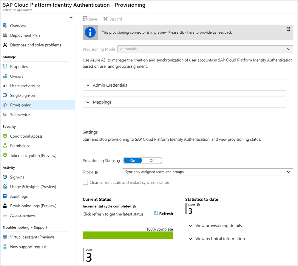 Azure AD expands integration with SAP Identity Authentication Service  2.png