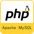 LAMP with PHP7.0 (CentOS7.6).png