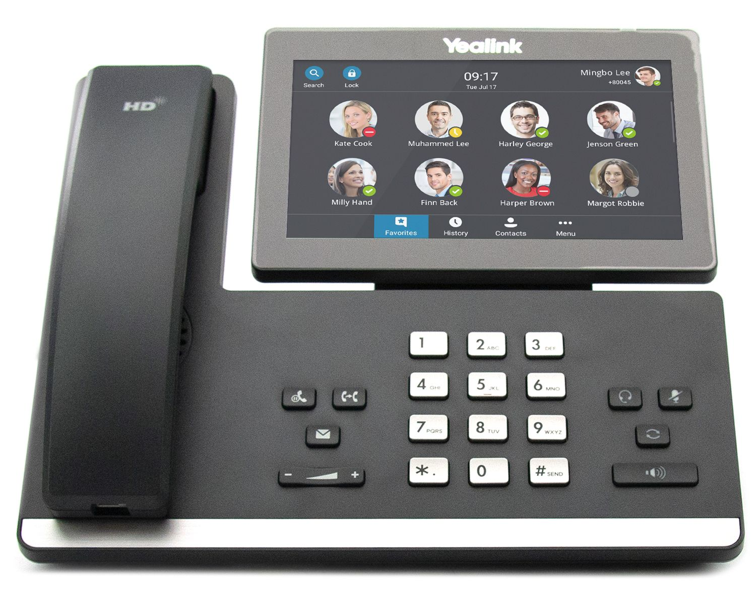 A modern VoIP phone system should be on your shopping list for 2021.