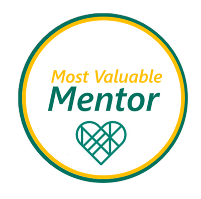 FY20 Q2 Most Valuable Mentor Award goes to... Mirko Colemberg!