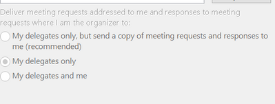example of delegate permissions