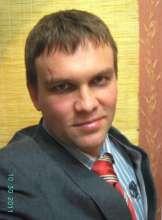 sergey vdovin (aka evolex)'s avatar