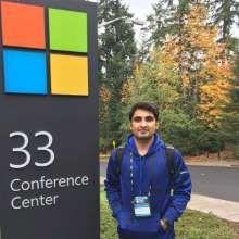 Saad Mahmood's avatar
