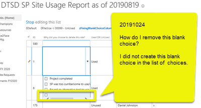 20191024How2DeleteABlankChoiceOption.png