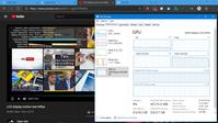 Edge Chromium Dev v.79.308.1 64 bit Windowed Plugged In Mode