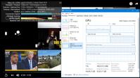 Edge Chromium Dev v.79.308.1 64 bit Fullscreen Plugged In Mode