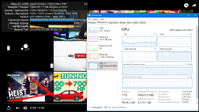 Edge Chromium Canary v.80.0.317.1 64 bit Fullscreen Battery Power Mode