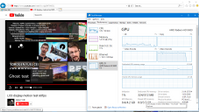 Internet Explorer 11 Windowed Battery Power w/Video UI