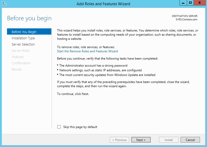 SharePoint Foundations 2013 Offline Part 1 ( Download all Prerequisite software )