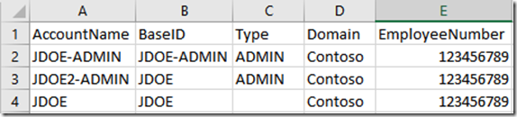 Excel Functions–Data Comparison and Manipulation