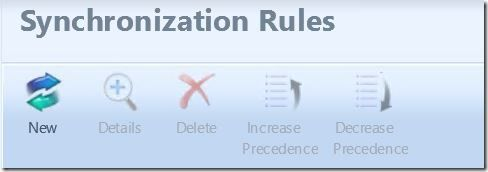 Sync Rule Walk Through: Inbound User Synchronization Rule