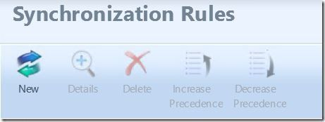 Sync Rule Walk Through: Outbound System Scoping Filter User Synchronization Rule
