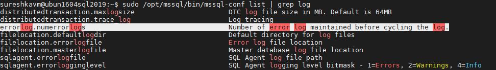 mssql-conf list.PNG
