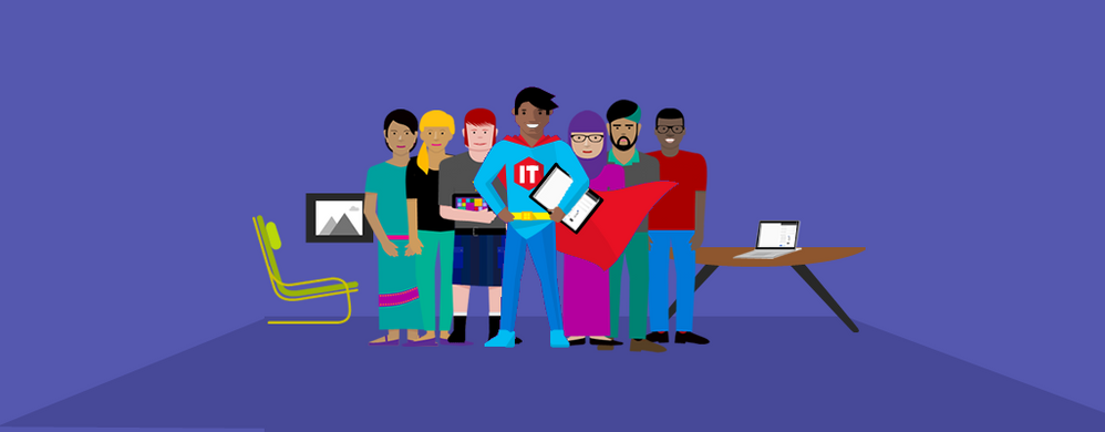 Admin controls for Microsoft Teams Apps