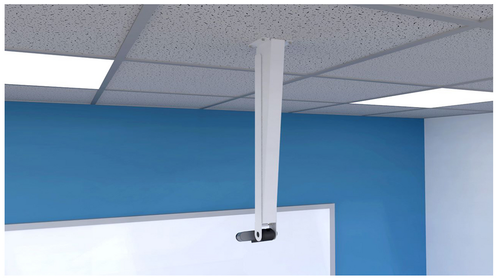 Figure 1 Content Camera mount for intelligent capture